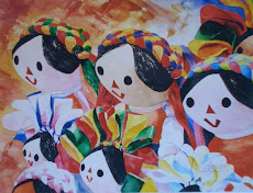 Las muñecas de Titi