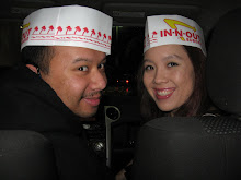 In-n-Out Drive thru