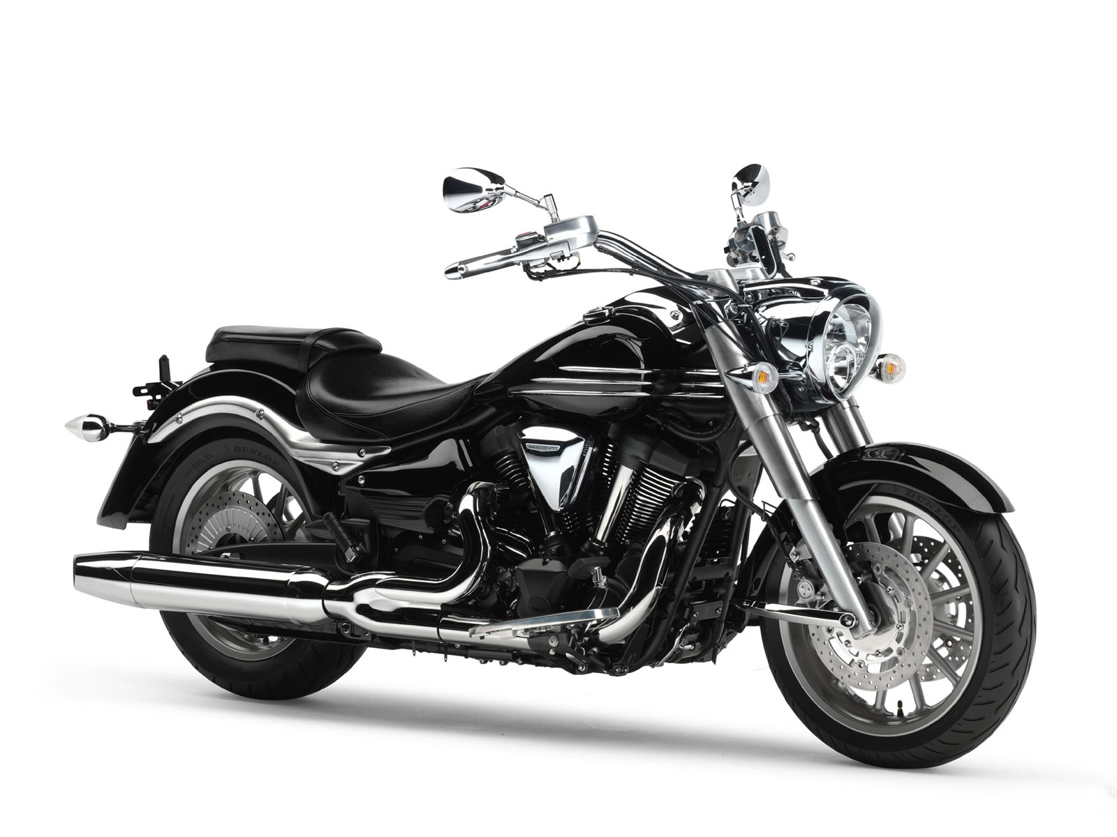 2006 yamaha xv1900a midnight star pictures specifications