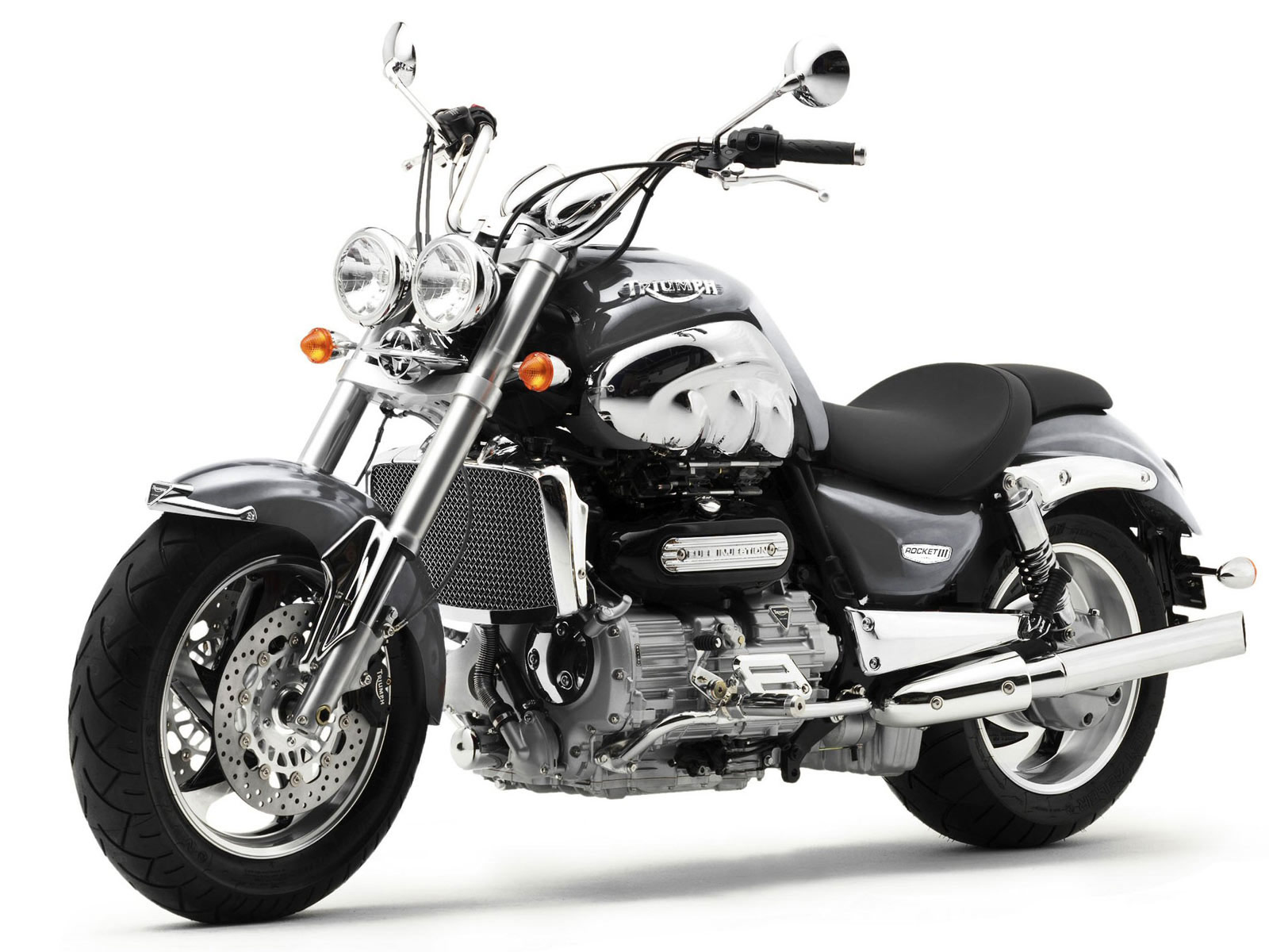 gambar sepeda motor triumph rocket iii 2005 specifications. Black Bedroom Furniture Sets. Home Design Ideas