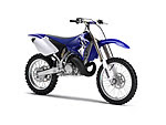2011 YAMAHA YZ250 (2-Stroke)  motorcycle picture 4 | yamahapictures.blogspot.com