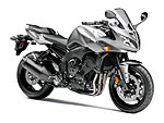 2011 YAMAHA FZ1 motorcycle pictures 4