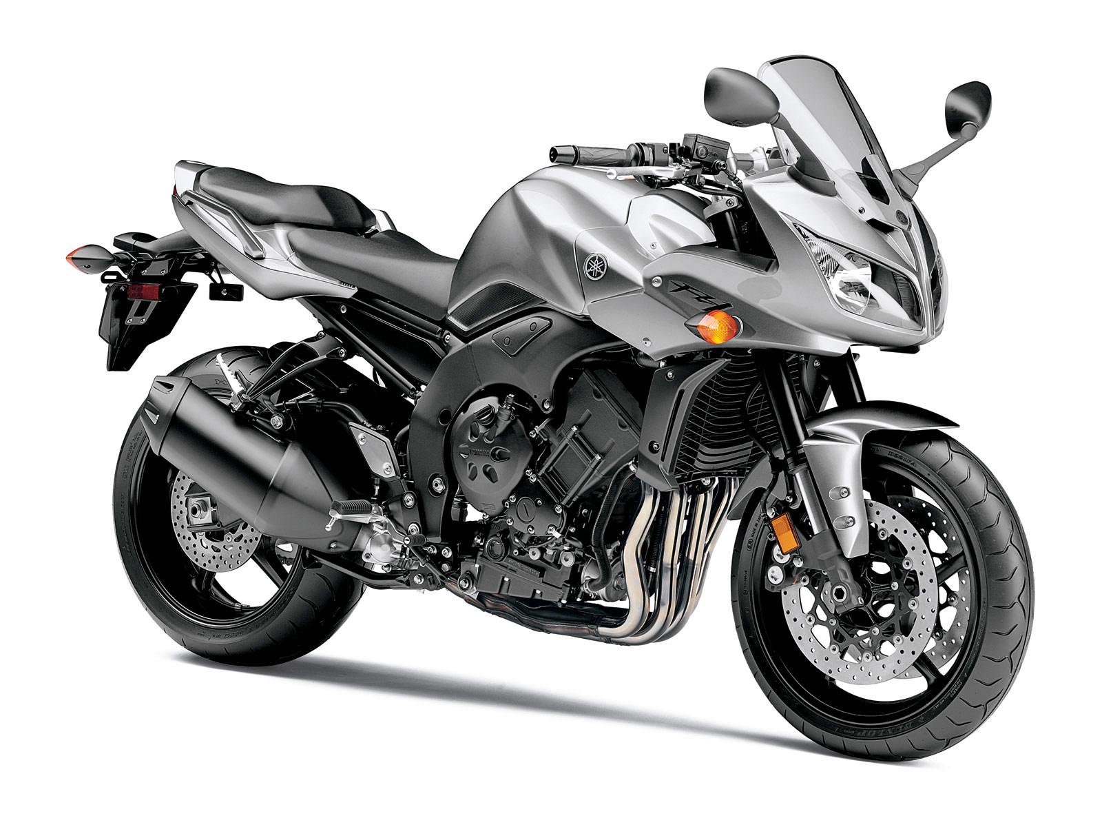 2011 Yamaha FZ 1