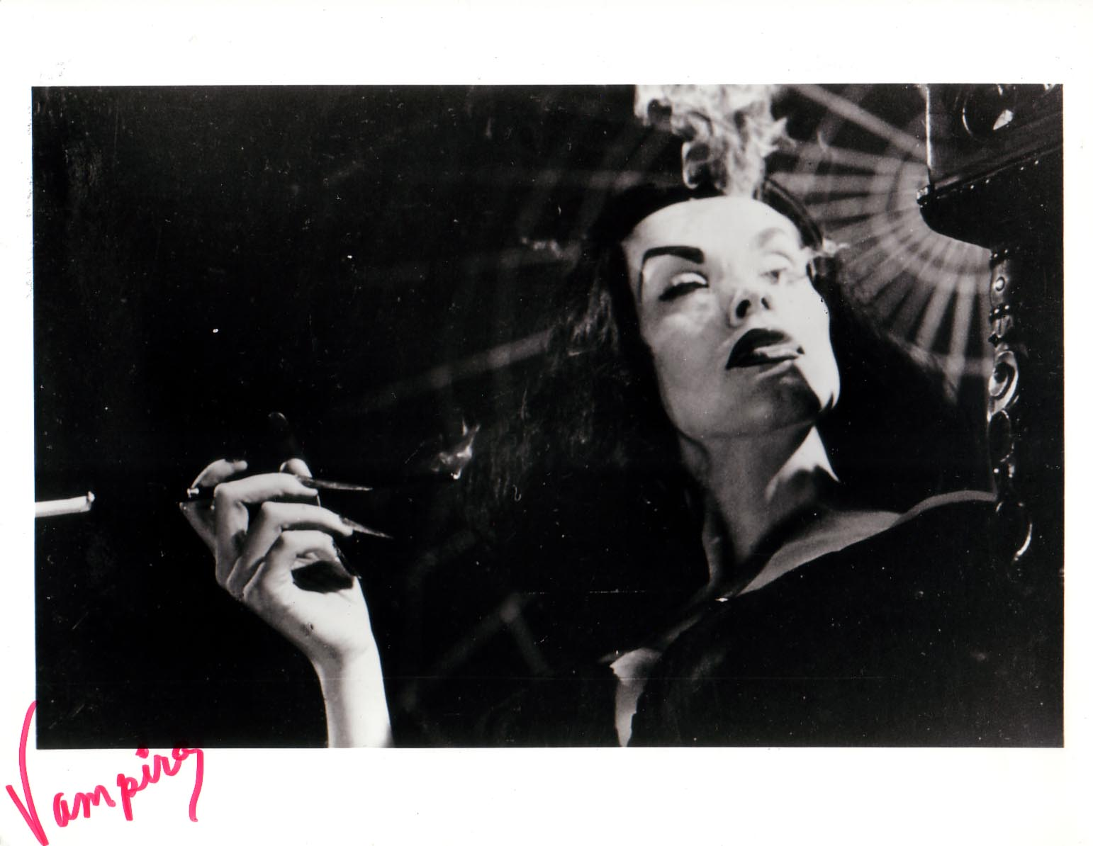 Vampira - Images Wallpaper