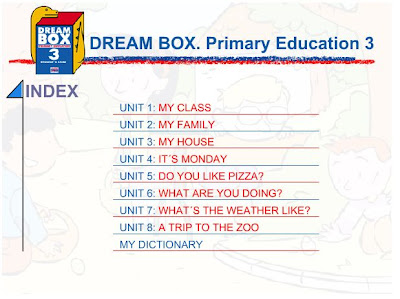 DREAM BOX 3º ANAYA