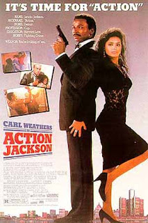 vanity action jackson. Film Review: ACTION JACKSON (1988, Craig R. Baxley) Vanity Action Jackson
