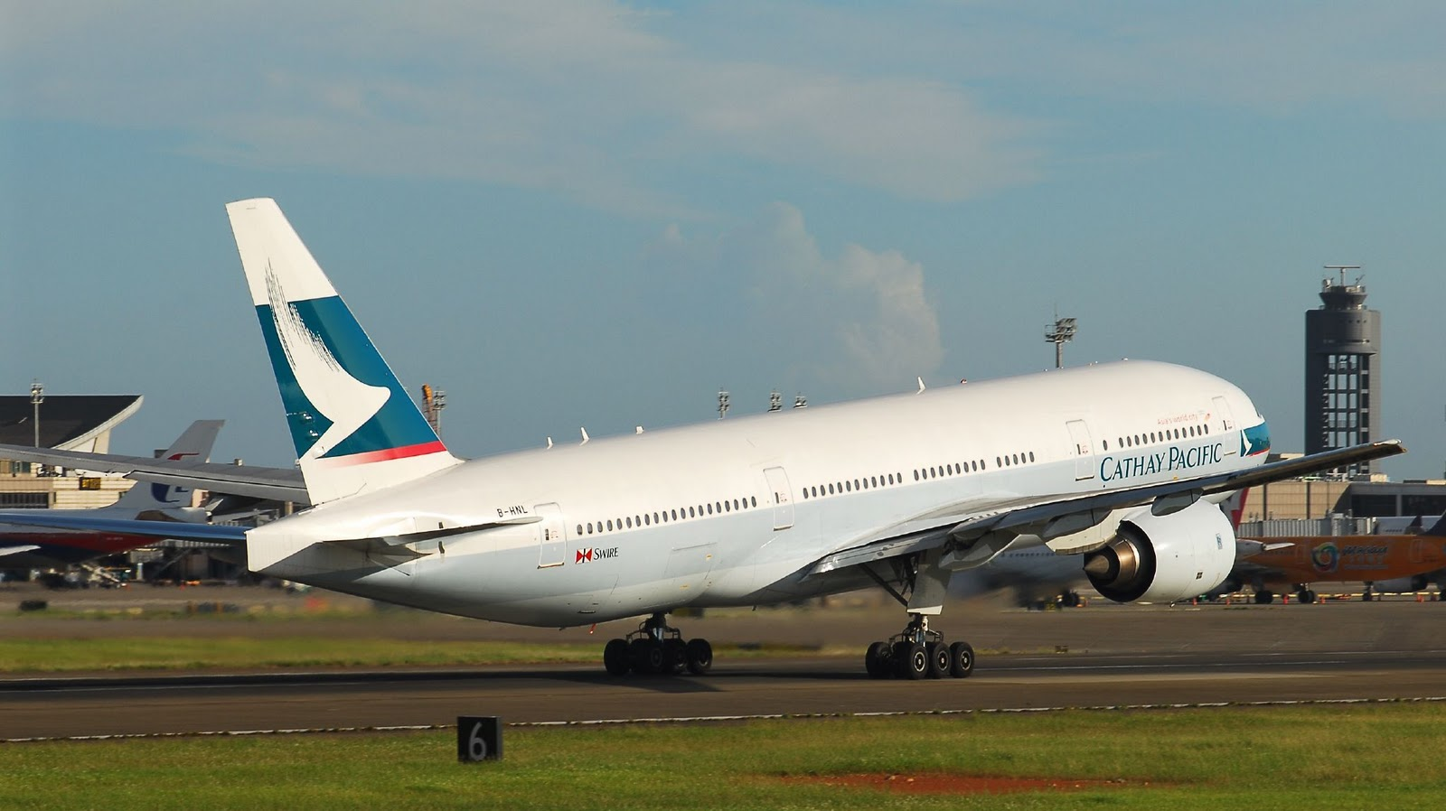 cathay personals Cathay pacific's regular scheduled wellcamp airport freight flights will return to normal after the chinese new year after a number of flights were cancelled.