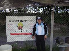 Ameria El Refugio Del Pistolero
