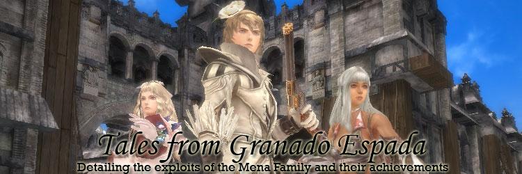 Tales from Granado Espada