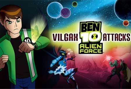 Nuevos Juegos de Ben 10 para PC 2010 bfreegames.blogspot.com