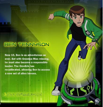 Juegos de Ben 10 Fuerza Alienigena de Cartoon Network bfreegames.blogspot.com