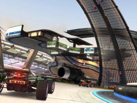descargar juegos de carreras de autos para pc gratis