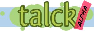 logo de talck