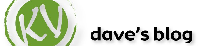 dave's blog