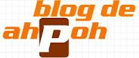 blog de ahpoh
