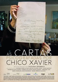 Documentário - As Cartas Psicografadas por Chico Xavier