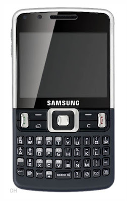 Samsung C6625 (Valencia)