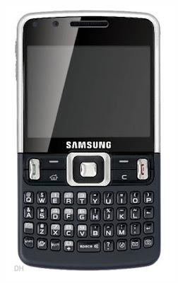 Samsung C6625 (Valencia)