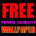 Female Celebrity Wallpaper