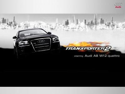 audi a8 w12 wallpaper. Audi A8 W12 Transporter 3