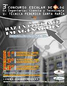 Afiche del concurso 2009