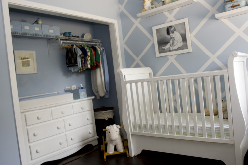 With faith family and friends oh to create my baby for Boys room accent wall