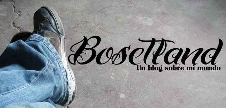 Bosetland