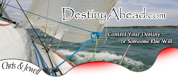 Destiny Ahead, LLC