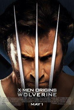 Efecto Reflejo Animado en PS X-Men+Origins+Wolverine