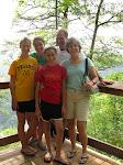 The Wornhoff/Thomas family