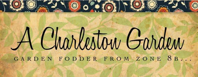 A Charleston Garden