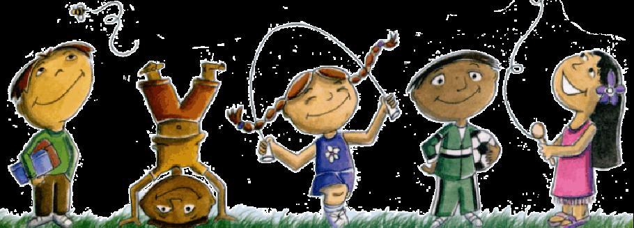 kids cartoon gallery - Kids Cartoon Images