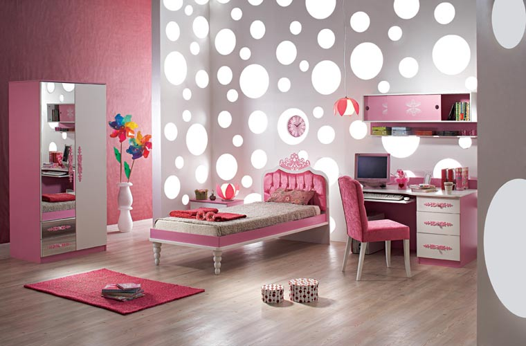 kids cartoon gallery decorating ideas for a girl 39 s rooms