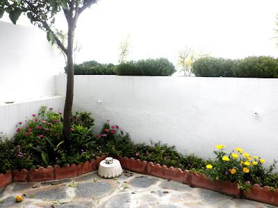 Jardinbio decoracion de arriates - Plantas para arriates ...