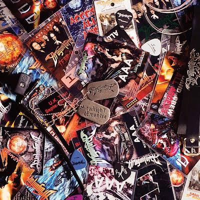 Discografia completa de Dragonforce Dragonforce+twilight+dementia