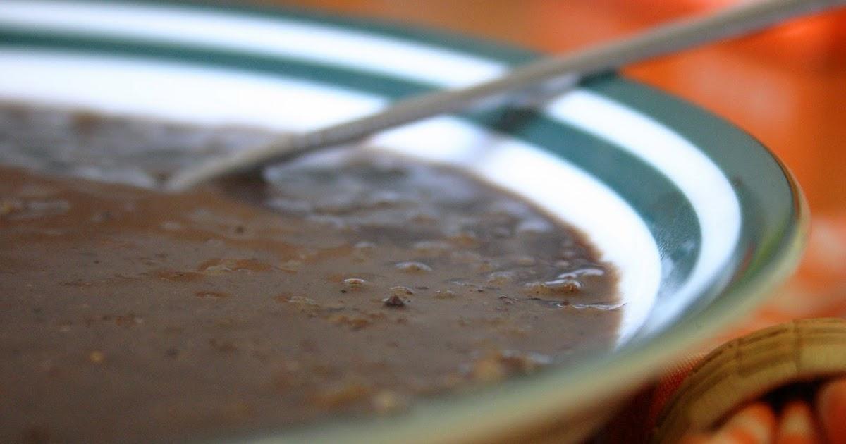 Samoa Food: Koko Araisa - Cocoa rice