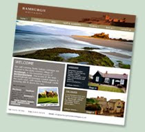 Bamburgh Holiday Cottages