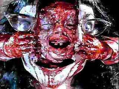 Peter Jackson: Su parte más gore Braindead5