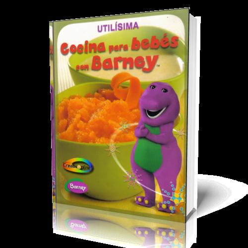 Utilisima cocina para beb s con barney libros gratis hco for Utilisima cocina