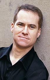 Paul McMahon.