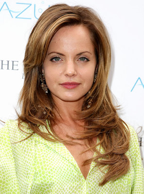 Mena Suvari The New Paris Hilton