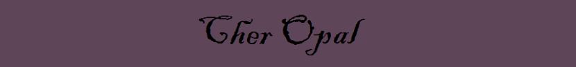 Cher Opal