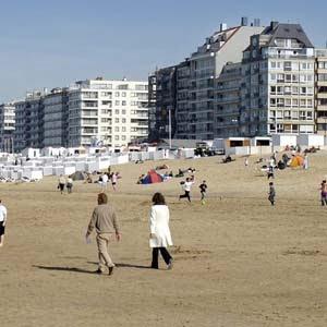 hotels kust