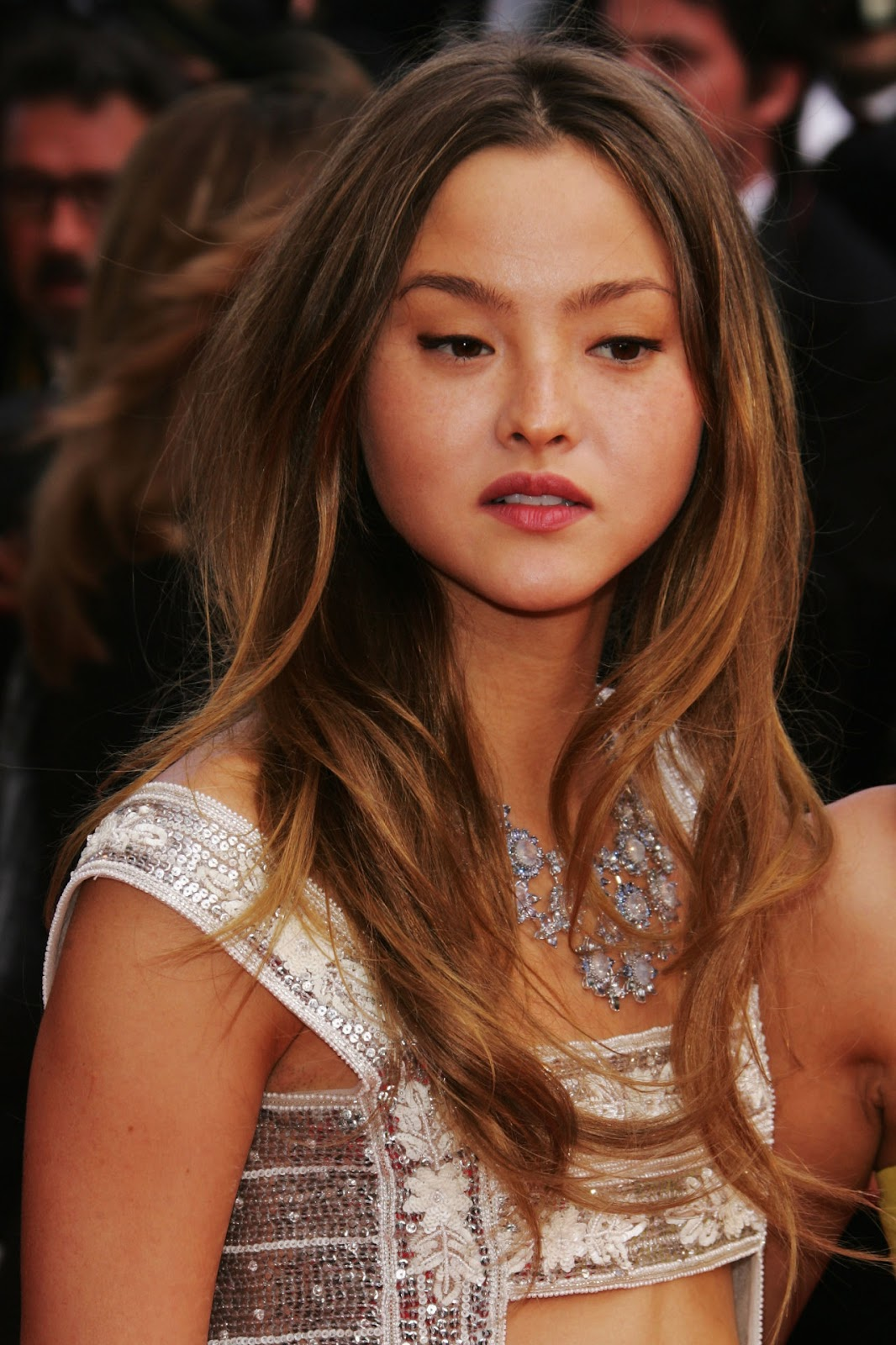 Devon Aoki Hd Wallpapers High Definition Free Background