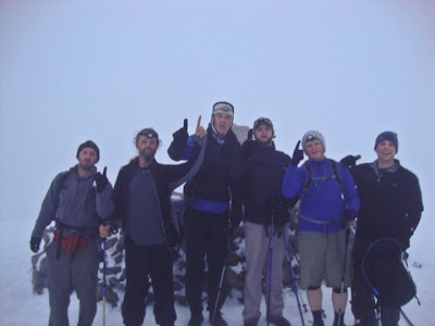 ben nevis summit
