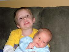 Ian & Logan