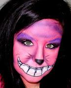 Alice in WonderlandCheshire Cat