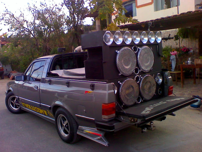 * Chevy-500 e Chevette- só filé *