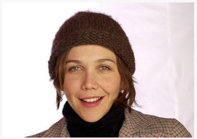 Maggie Gllynhaal