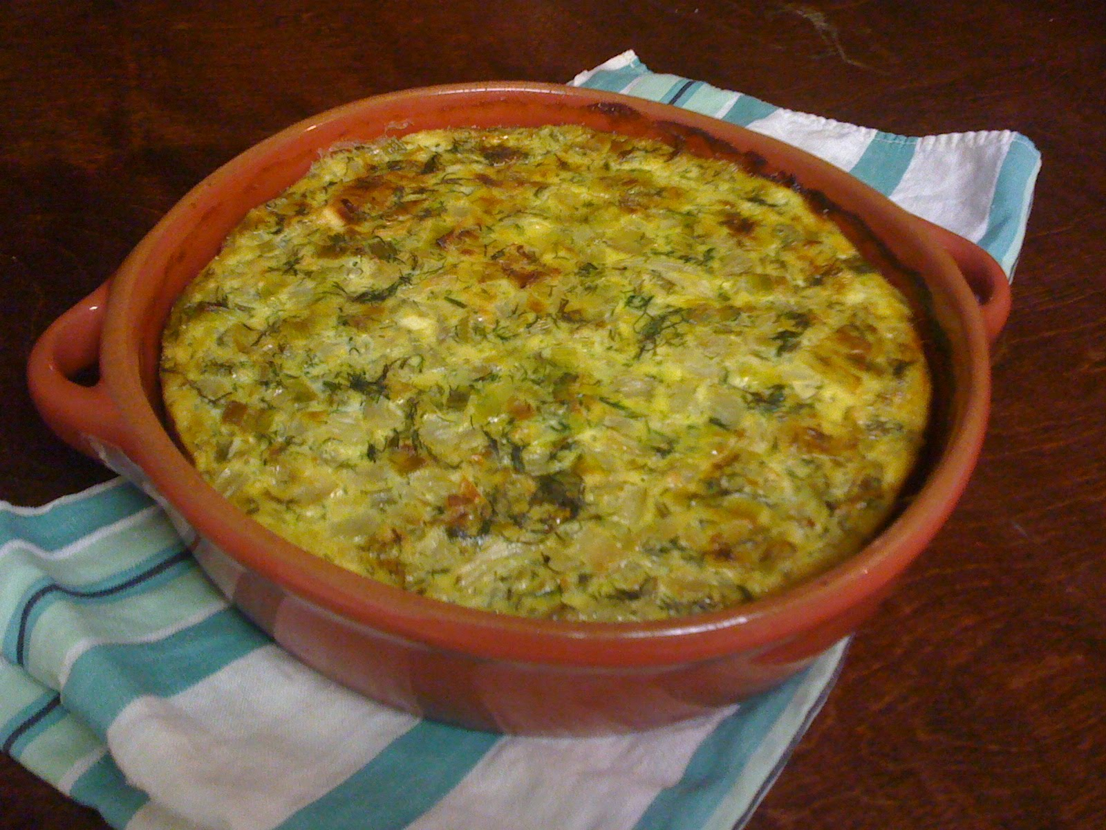 Fennel and Leek Gratin Recipe Fennel and Leek Gratin Recipe new images